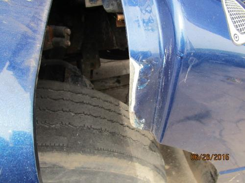 PETERBILT 377 Fender Extension